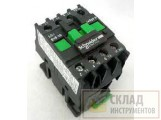 Контактор (пускатель) марки LC1Е1201B5N, Schneider Electric (24v)